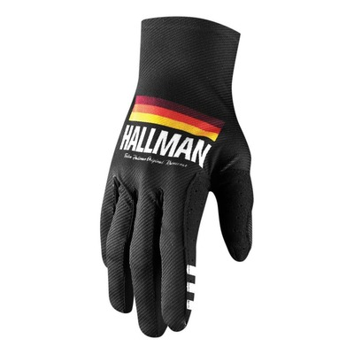 Gants Thor Hallman Mainstay noir