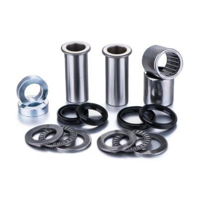 Kit réparation de bras oscillant Factory Links pour pour Kawasaki KX 125 99-05