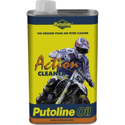 Nettoyant de filtre à air en mousse Putoline Action Cleaner (1 Litre)