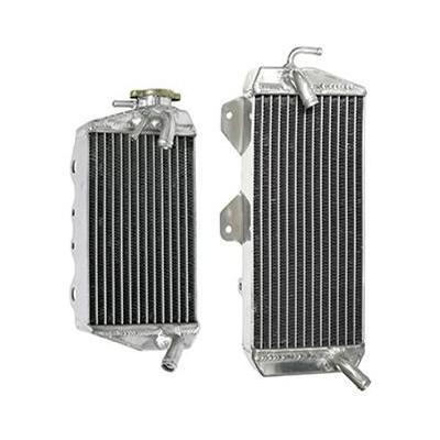 Paire de radiateurs Psychic Kawasaki 450 KX-F 06-07