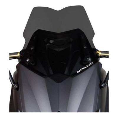 Pare-brise Barracuda Aerosport fumé Yamaha T-Max 530 12-16