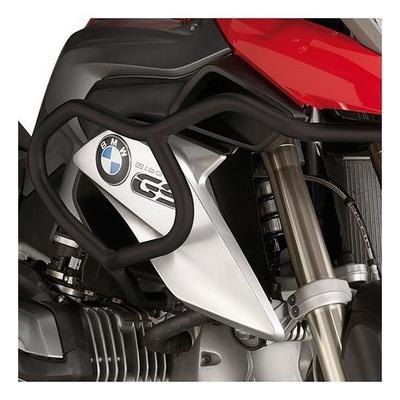 Pare-carter partie supérieure Kappa BMW R 1200GS 13-16 noir