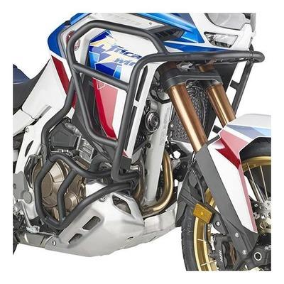 Pare-carter partie supérieure Kappa Honda CRF 1100L Africa Twin Adventure Sport 2020 noir