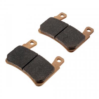 Plaquettes de frein Carbone Lorraine 2711XBK5