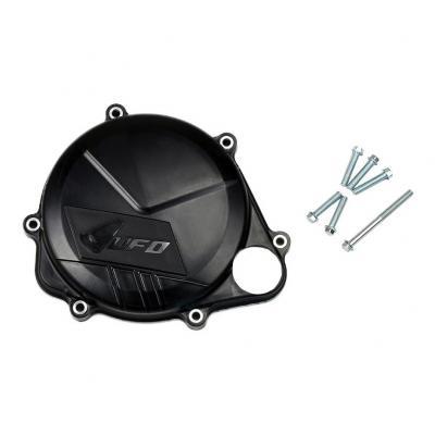 Protection de carter d'embrayage UFO Honda CRF 450R 17-19 noir