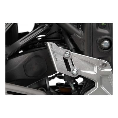 Protection de maître cylindre arrière SW-MOTECH gris Yamaha Ténéré 700 18-20