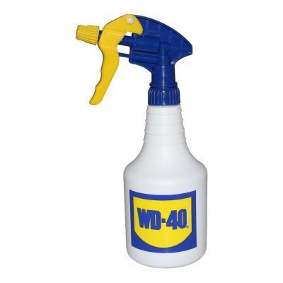 Pulvérisateur WD40