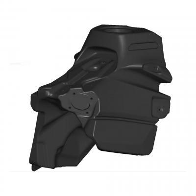 Réservoir de carburant Acerbis KTM 125 SX 19-20 noir (12 Litres)
