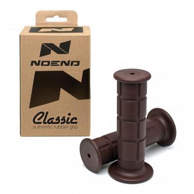 Revêtement vintage NoEnd classic Drop marron
