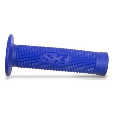 Revêtements S3 pour moto Trial souple Tri EBS full grip bleu