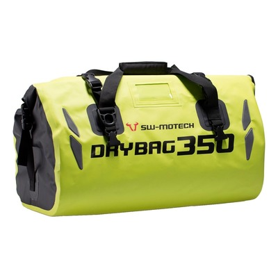 Sac de selle SW-MOTECH Drybag 350 35L jaune