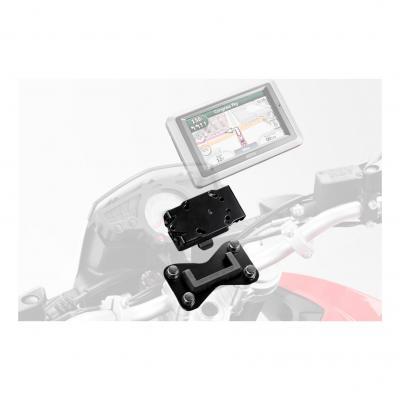 Support GPS SW-MOTECH QUICK-LOCK noir BMW R 1150 R Roadster, Rockster 04-06