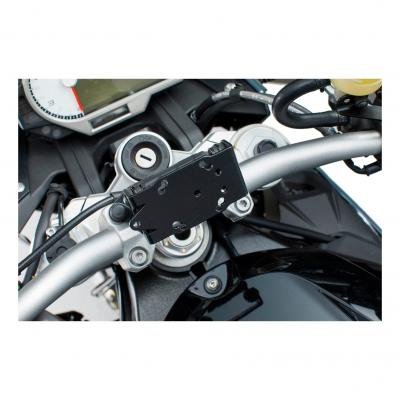 Support GPS SW-MOTECH QUICK-LOCK noir BMW S 1000 R 14- / S 1000 XR 15-