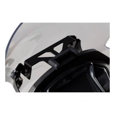 Support GPS SW-MOTECH QUICK-LOCK noir Honda VFR800X Crossrunner 15-17