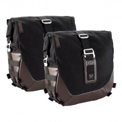 Sacoches latérales et supports SW-MOTECH Legend Gear Yamaha XSR 900 16-