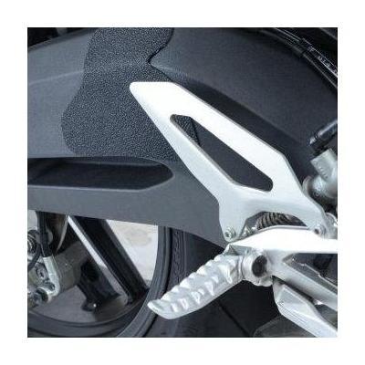 Adhésif anti-frottements R&G Racing noir bras oscillant Ducati Panigale 959 16-18