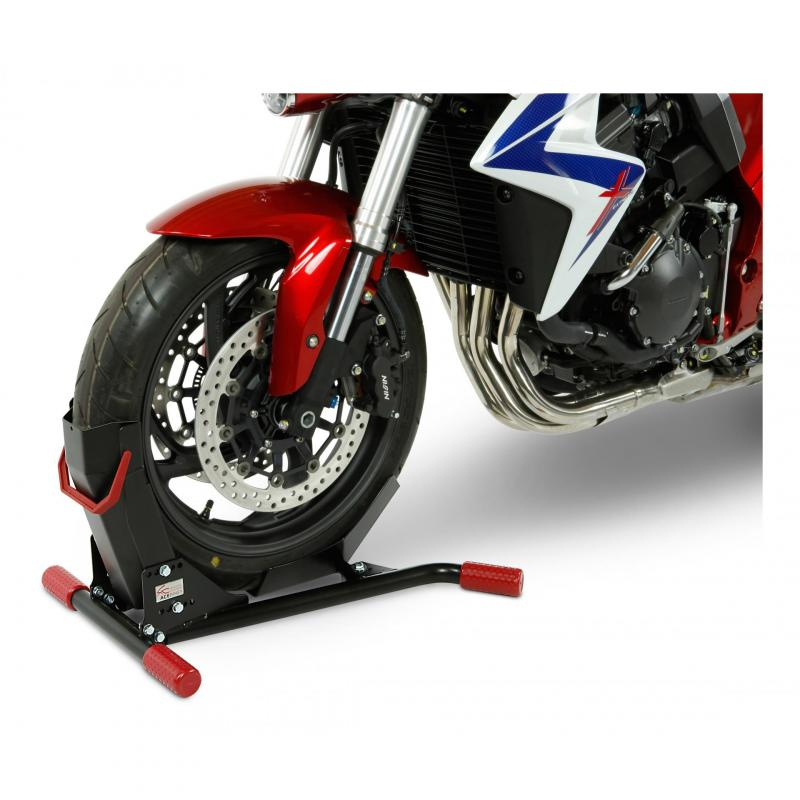 Bloque roue Acebikes SteadyStand noir - 6
