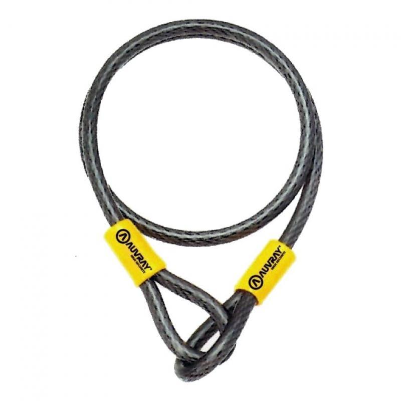Câble acier Auvray 180 diamètre 12