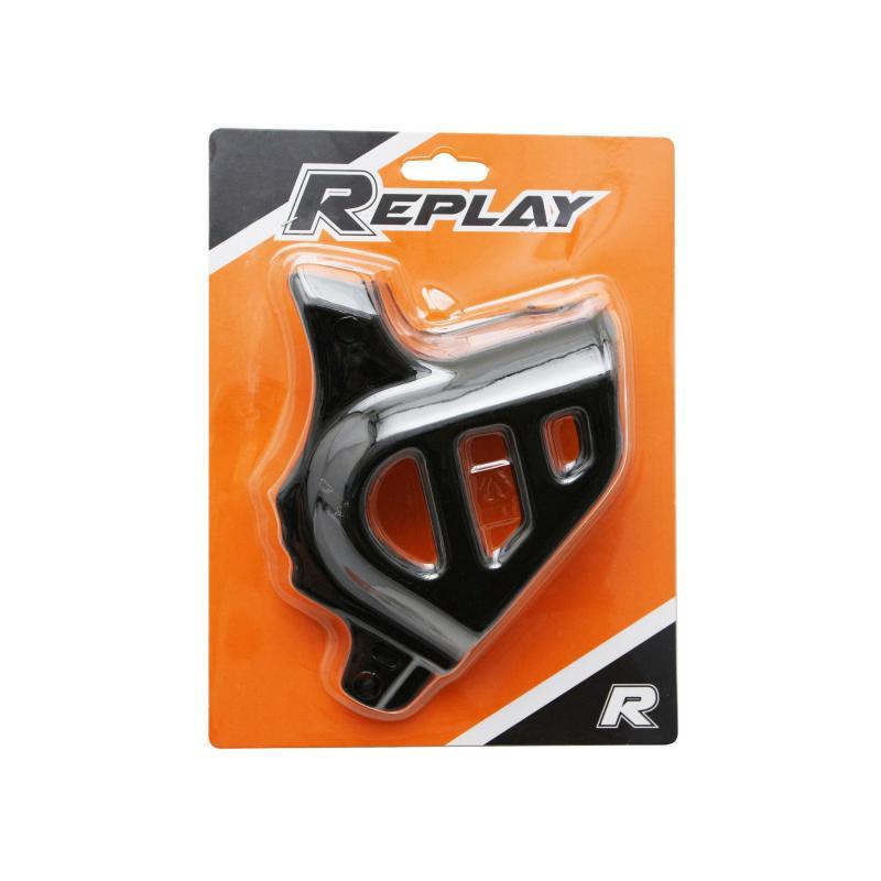 Cache pignon Replay noir pour am6 - 1