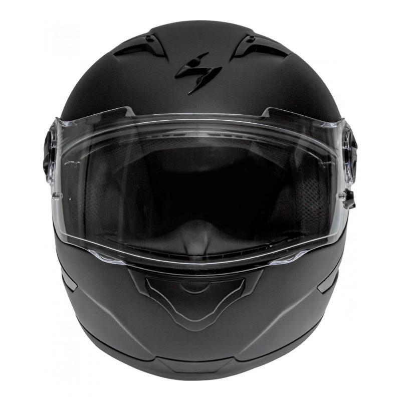 Casque intégral Scorpion EXO-490 noir mat - 3