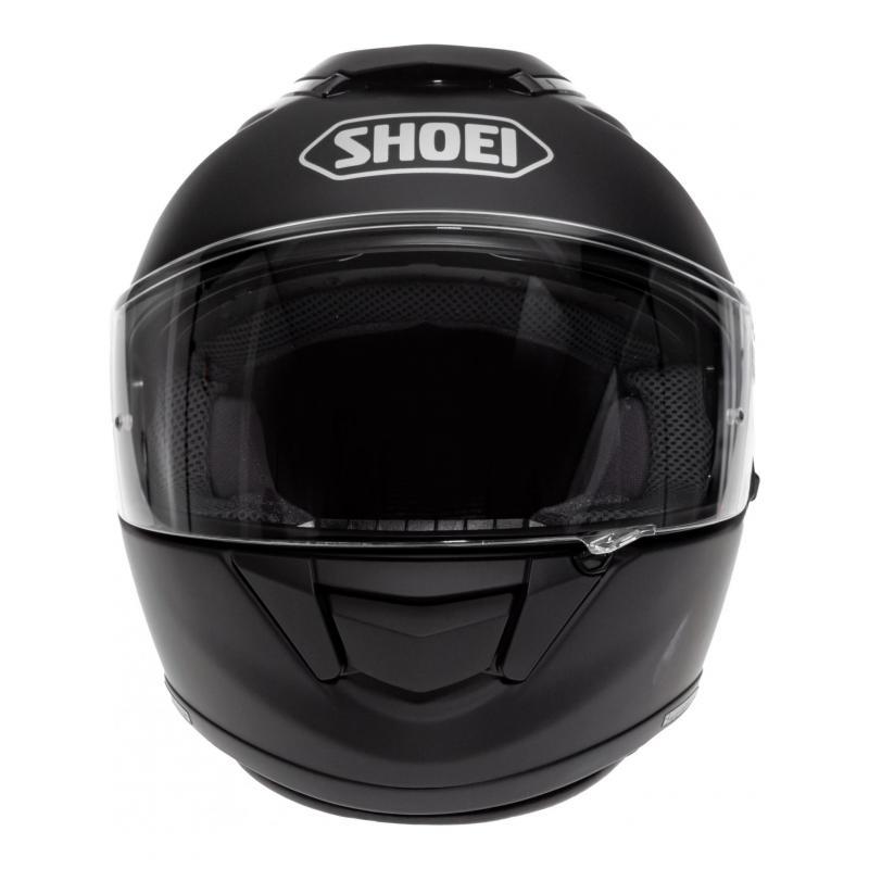 Casque intégral Shoei GT-AIR noir mat - 3