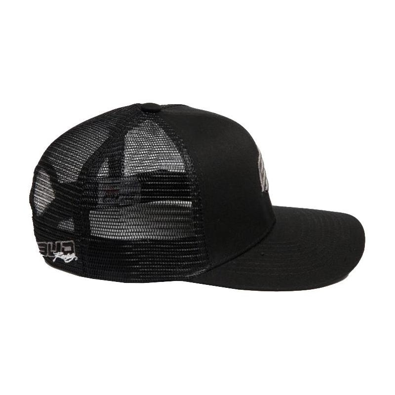 Casquette Bud Racing Small Icon noir - 1