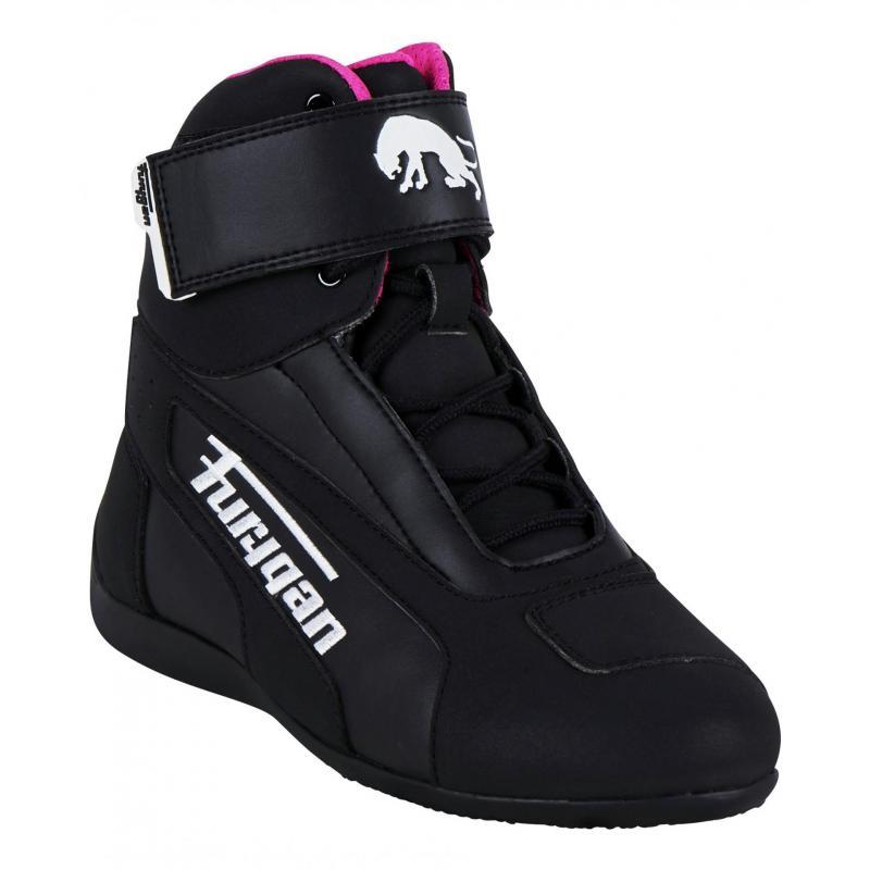 Chaussures Femme Noirblanc Zephyr Moto Furygan Lady D3o eQBdoWxrCE