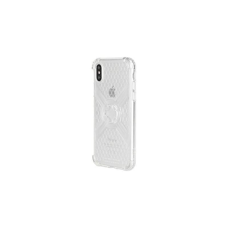 Coque de smartphone Cube X-Guard transparent IPhone X/XS
