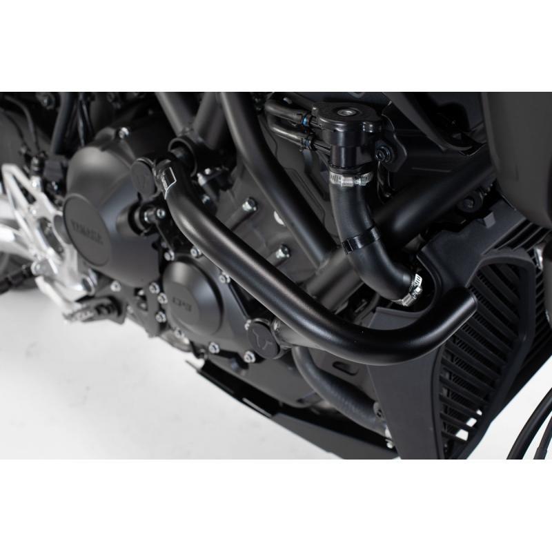 Crashbar noir SW-Motech Yamaha Niken 18-19 - 1