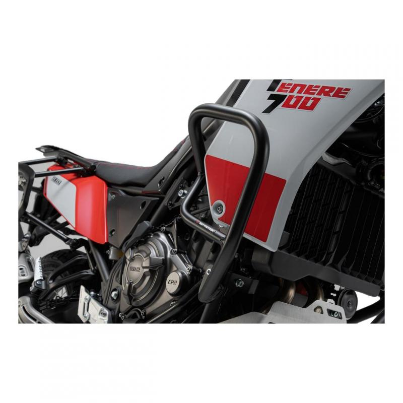 Crashbar noir SW-Motech Yamaha Ténéré 700 19-20 - 4