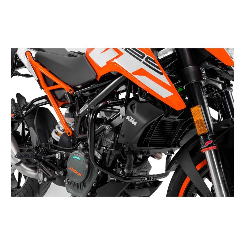 Crashbar SW-MOTECH KTM 125 Duke 17-18