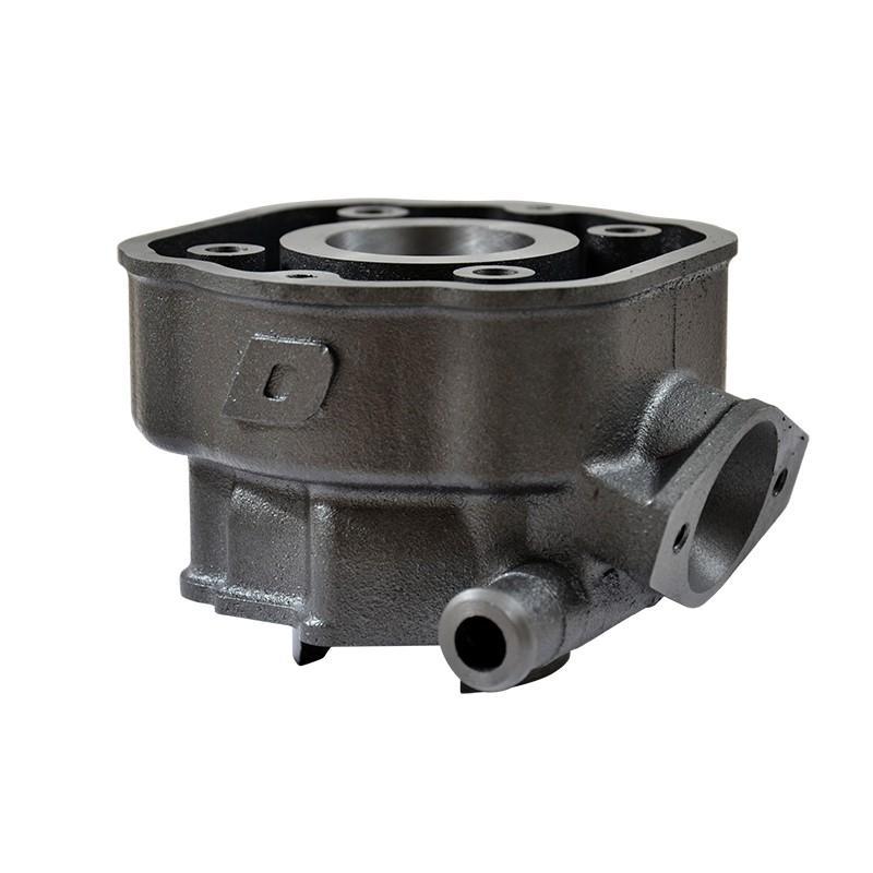 Cylindre Doppler origine fonte Derbi Senda euro 2 -06 - 1
