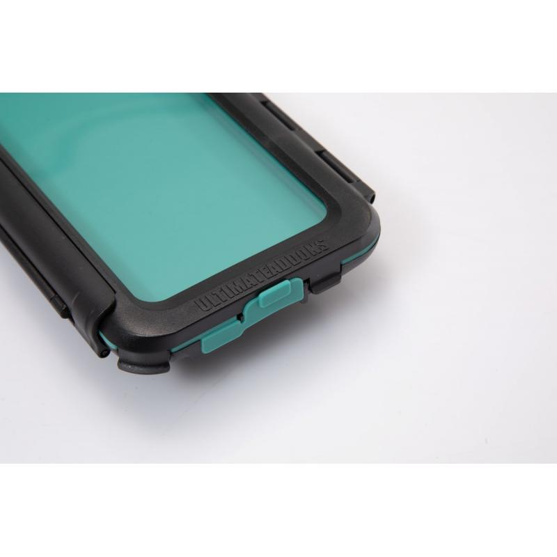 Étui rigide SW-Motech pour iPhone Xnoir - 3