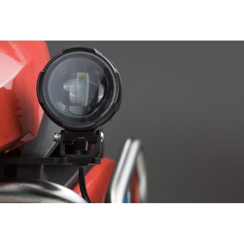 Kit feux anti-brouillard LED SW-MOTECH EVO Suzuki V-Strom 650 11-16 - 2