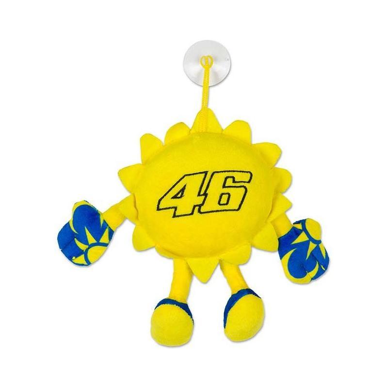 Peluche VR46 Soleil - 1