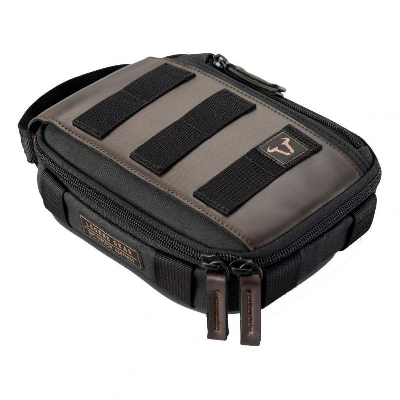 Pochette accessoires SW-MOTECH Legend Gear LA2