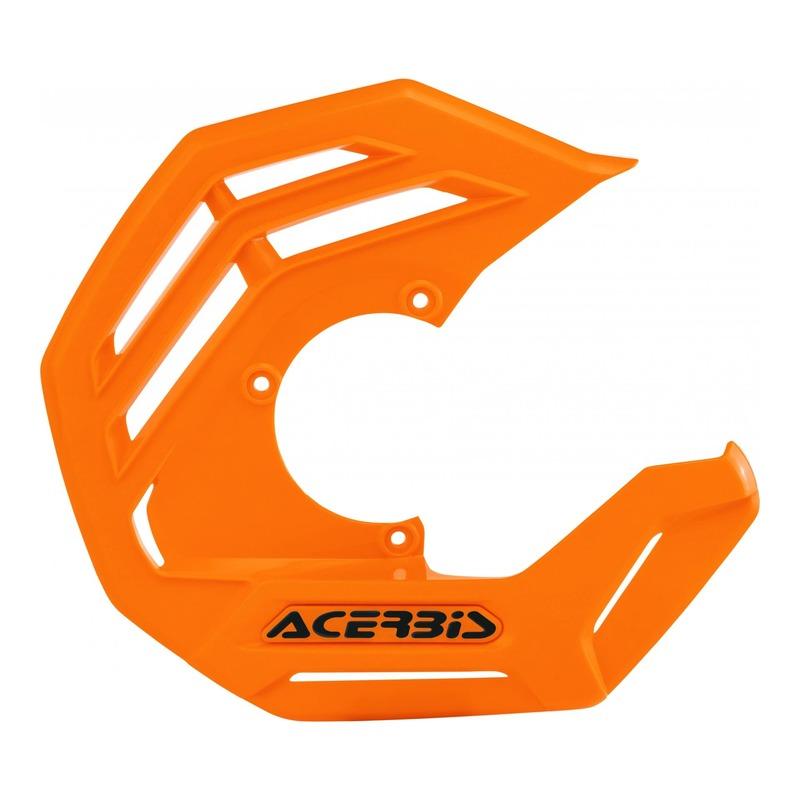 Protection de disque de frein Acerbis X-Future orange