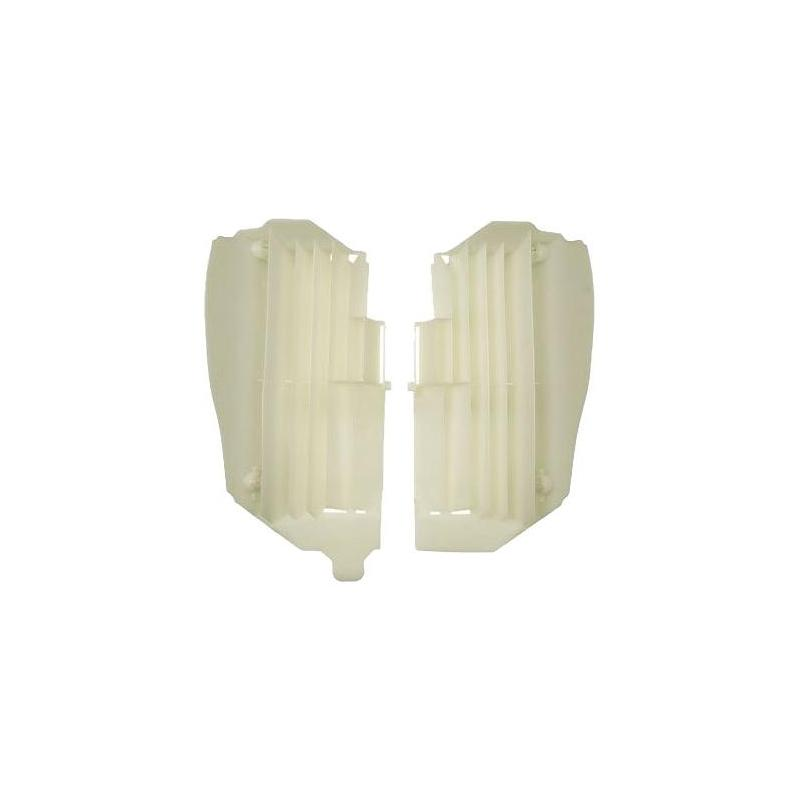 Protection de radiateur RTech Yamaha 450 YZ-F 18-20 neutre (couleur OEM)