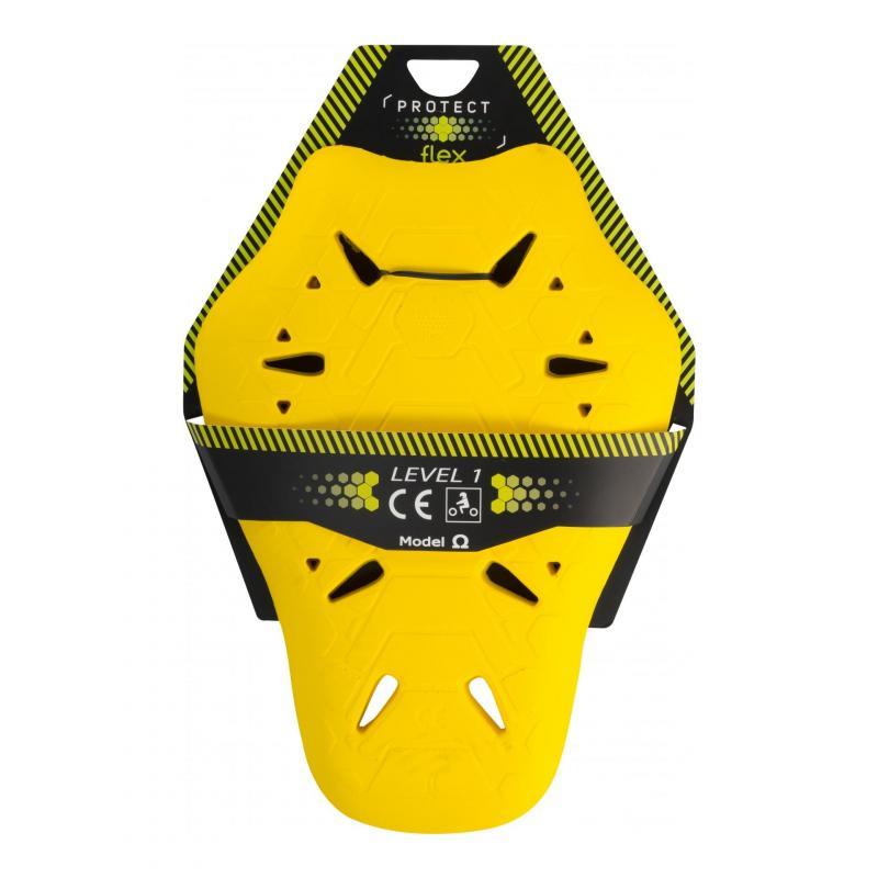 Protection dorsale Bering Protect Flex Omega niveau 2 - 2