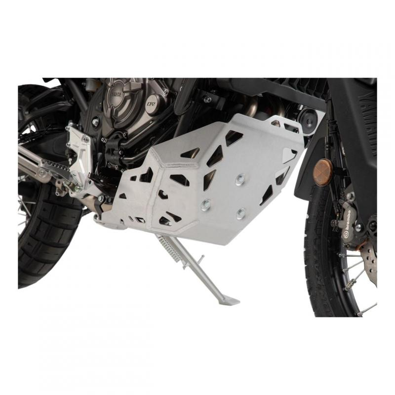 Sabot moteur SW-Motech alu Yamaha Ténéré 700 19-20 - 1