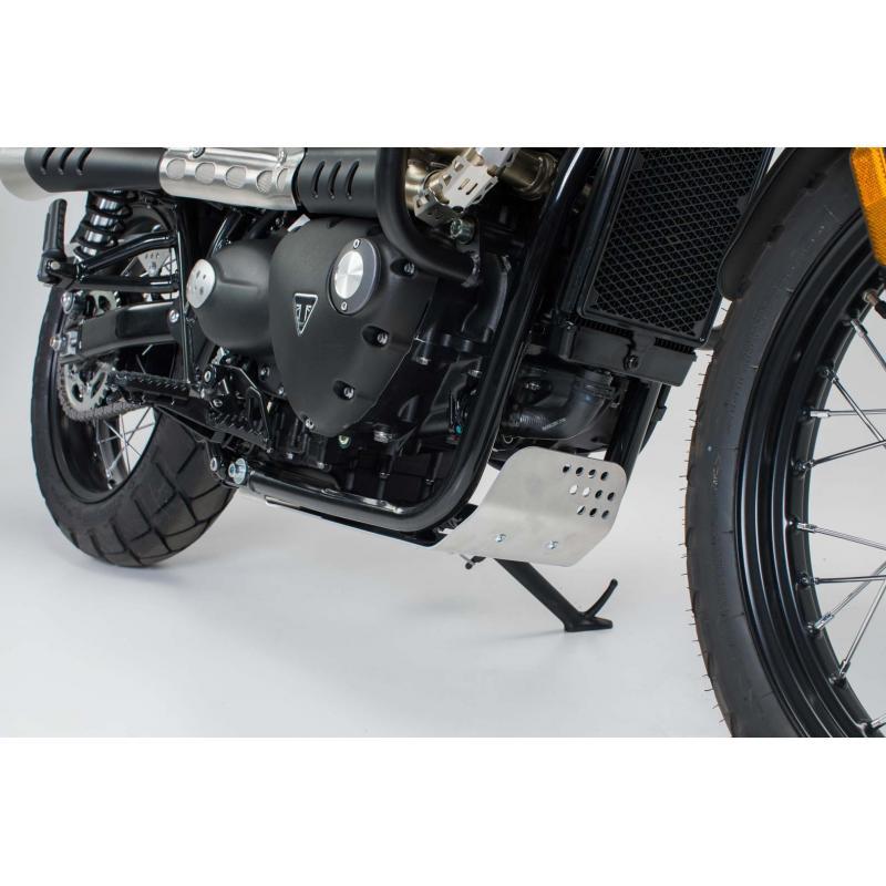 Sabot moteur SW-MOTECH Triumph Street Scrambler 16-18 - 1