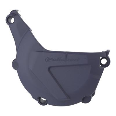 Protection de carter d'allumage Polisport Husqvarna 450 FE 15-16 bleu