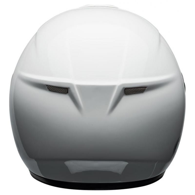 Casque intégral Bell SRT blanc - 3