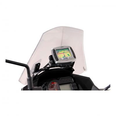 Support GPS SW-MOTECH QUICK-LOCK noir Kawasaki Versys 1000 12-14