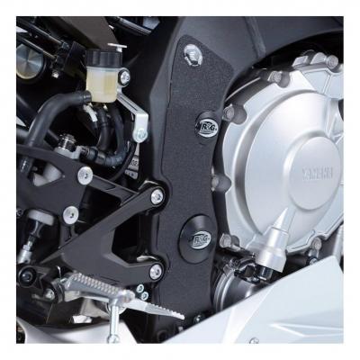 Adhésif anti-frottements R&G Racing noir cadre et platines Ducati Scrambler 15-18