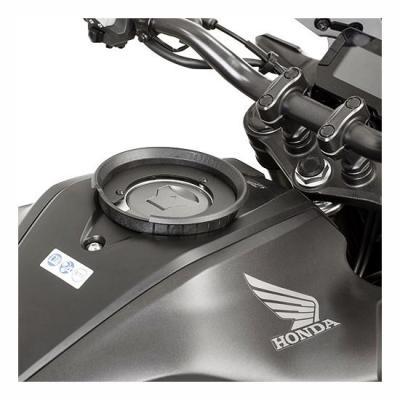 Bride métallique Givi pour fixation Tanklock Honda CB 125/300R 18-19