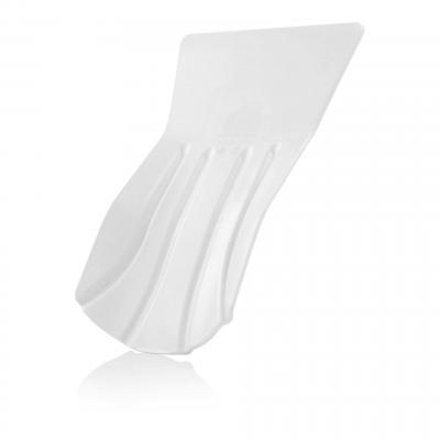 Protection de biellette de suspensions Acerbis blanc