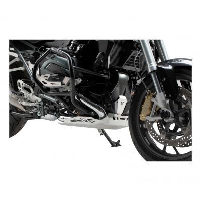 Sabot moteur SW-MOTECH gris BMW R1200R / R1200RS 15-