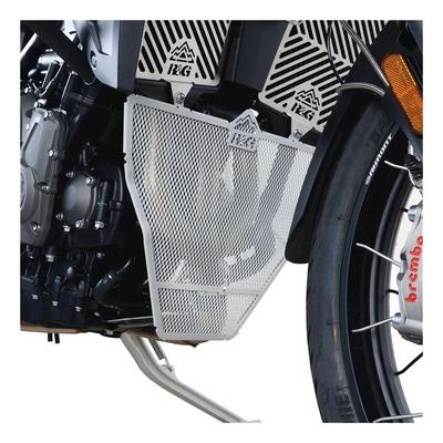Grille de protection de collecteur R&G Racing aluminium Triumph Tiger 900 Rally Pro 20-21