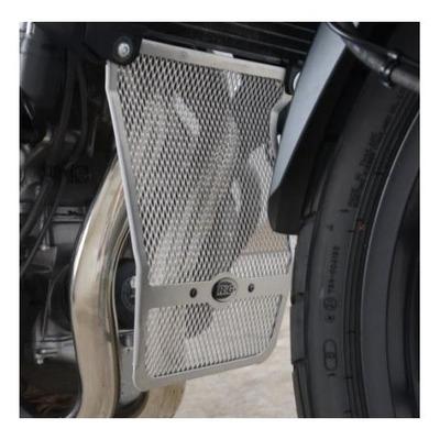 Grille de protection de collecteur R&G Racing noire Honda CB 500 X 19-20